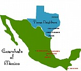 Exarchate of Mexico & Texas Bridges