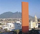 Downtown Monterrey