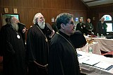 Synod of Bishop's Meeting