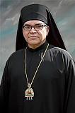 Bishop ALEJO, Auxillary Bishop of Mexico