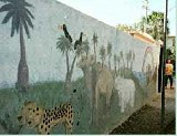 Orphanage Mural