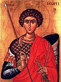 St. George the Great Martyr