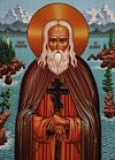 St. Herman - 1st Missionary to America