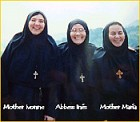 Mothers (Monjas) in Guatemala