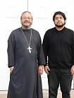 Padre Antonio & Reader Abraham